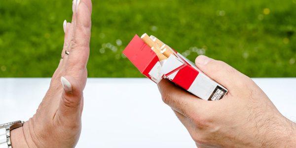 Как бросить курить.