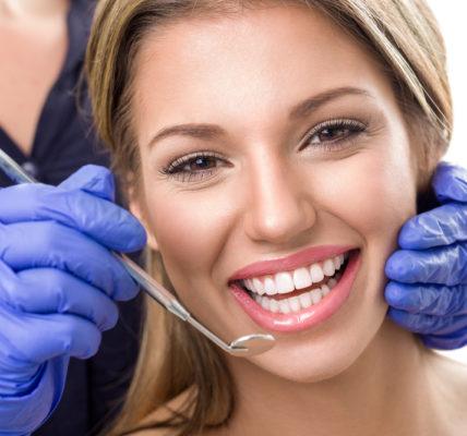 Пигментация зубов.