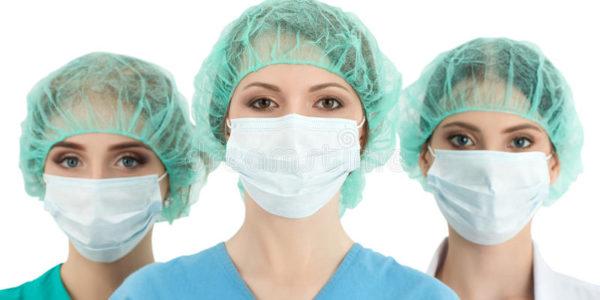 Коронавирус: маски, тесты, дезинфекция. Мнение вирусолога.
