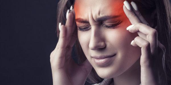 Боль в области виска.Причины и лечение.
