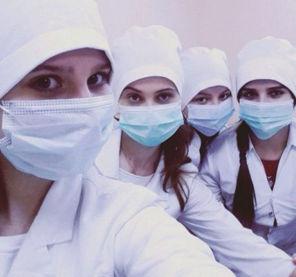 "Коронавирус: загадка""тихих разносчиков"" без симптомов."