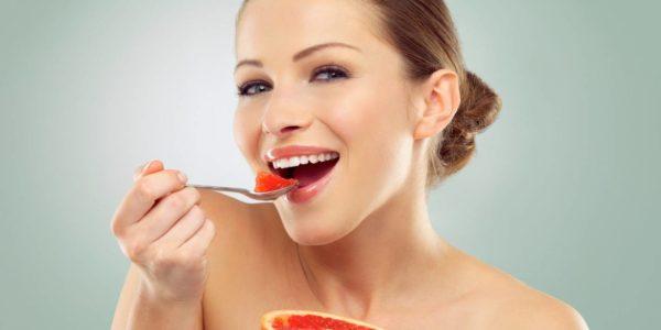 Витамины для красоты и здоровья.