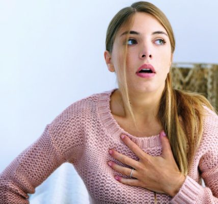 Тромбоэмболия легочной артерии.Симптомы и лечение.