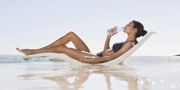 Физиологическое значение воды.