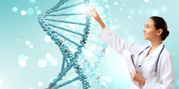 Значение генетики для медицины.