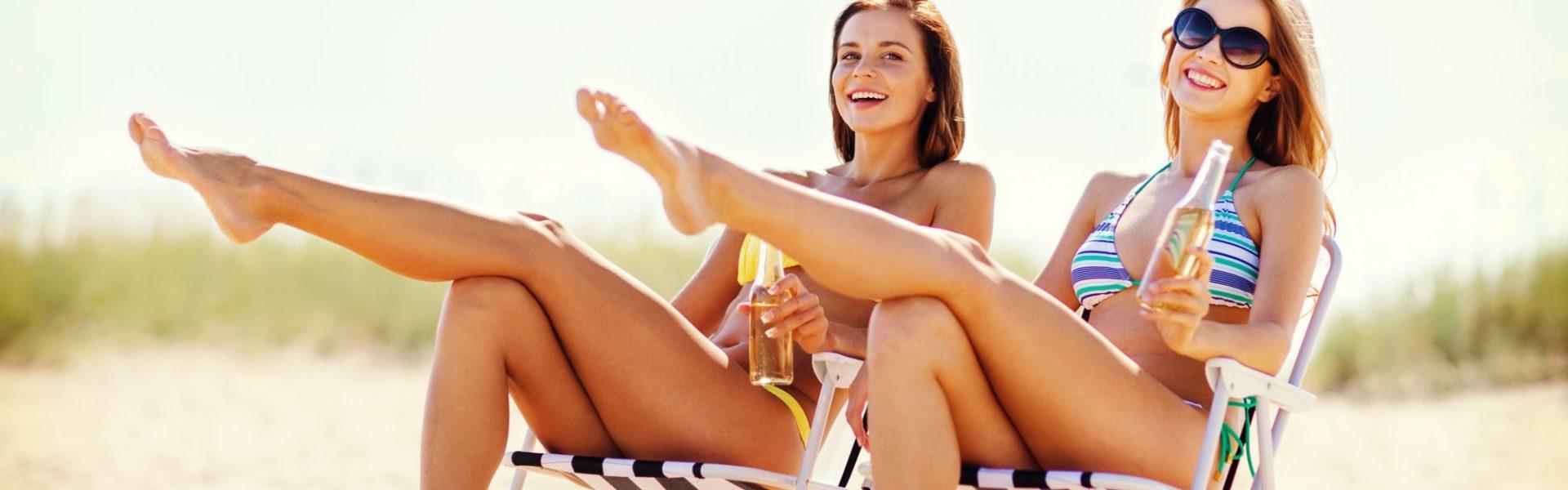 Грозные последствия — инфаркт или инсульт. Почему алкоголь опасен в жару.
