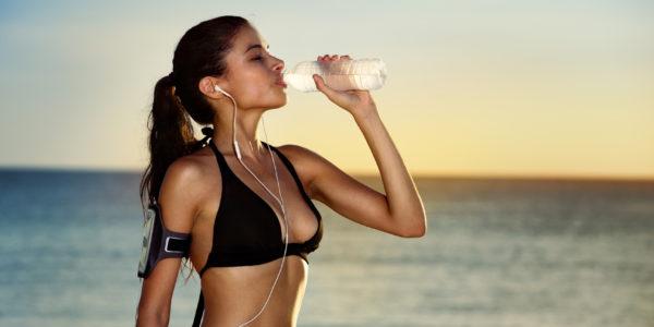 Жесткость воды.Качество воды и здоровье.