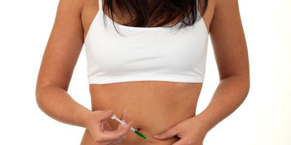Инсулинозависимый сахарный диабет.Профилактика и лечение.