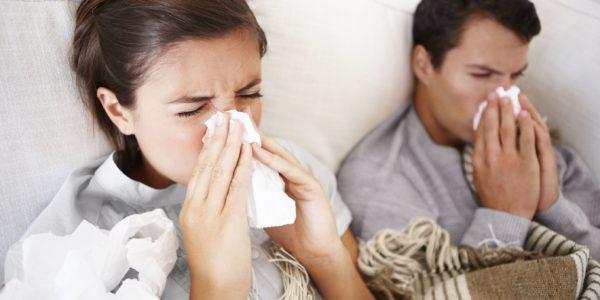 Коронавирус, грипп, простуда: как понять, чем ты болен?