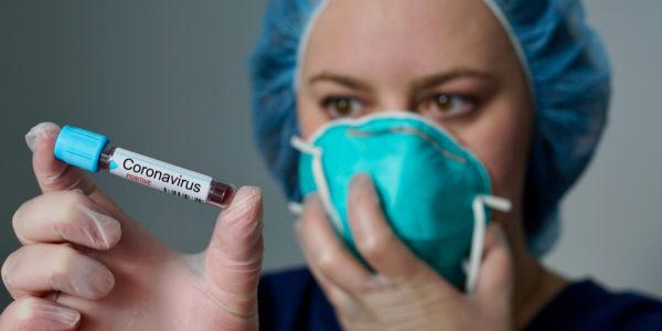Можно ли остановить вторую волну коронавируса без жесткого карантина? Вот что говорят ученые.