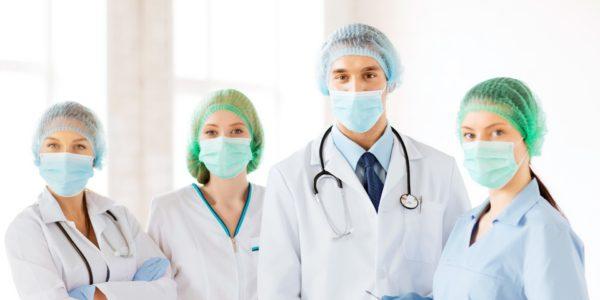 Коронавирус и грипп: как защититься от двойной угрозы?